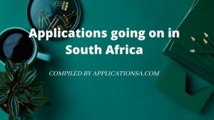 South African Universities Application 2021 Online